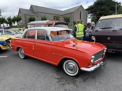 Vauxhall Victor - Kilmaley, Ireland.