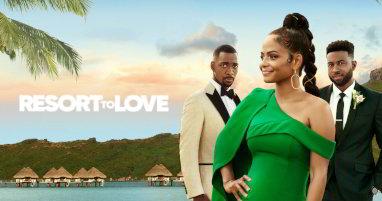 Where was Resort to Love filmed