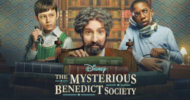 Where was The Mysterious Benedict Society filmed