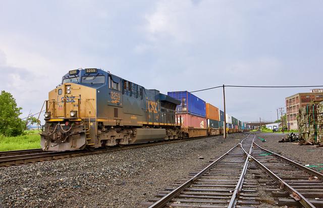 CSX 3259