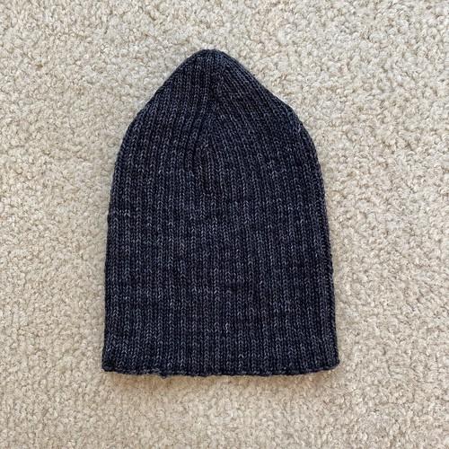 Caleb hat