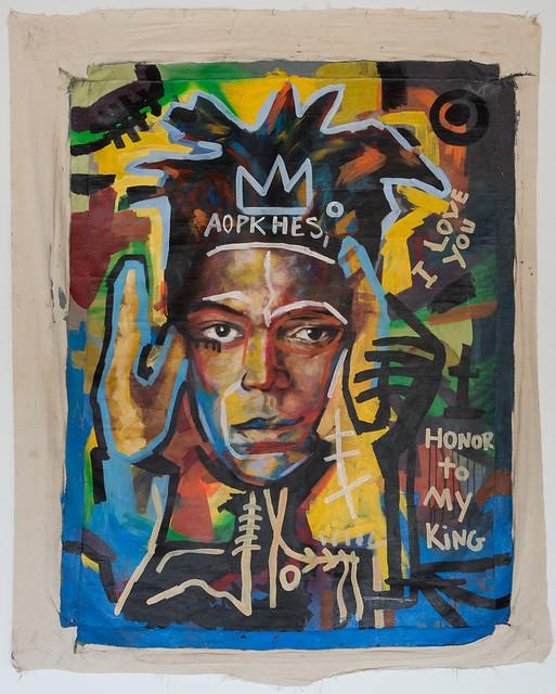Mackenley Darius - Honor to My King