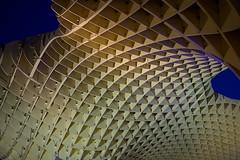 Sevilla. Las Setas
