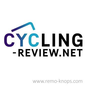 cycling-review.net Logo - full logo