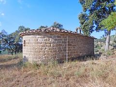 Santa Maria de Puig-redon – Lladurs