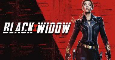 Where was The Black Widow filmed