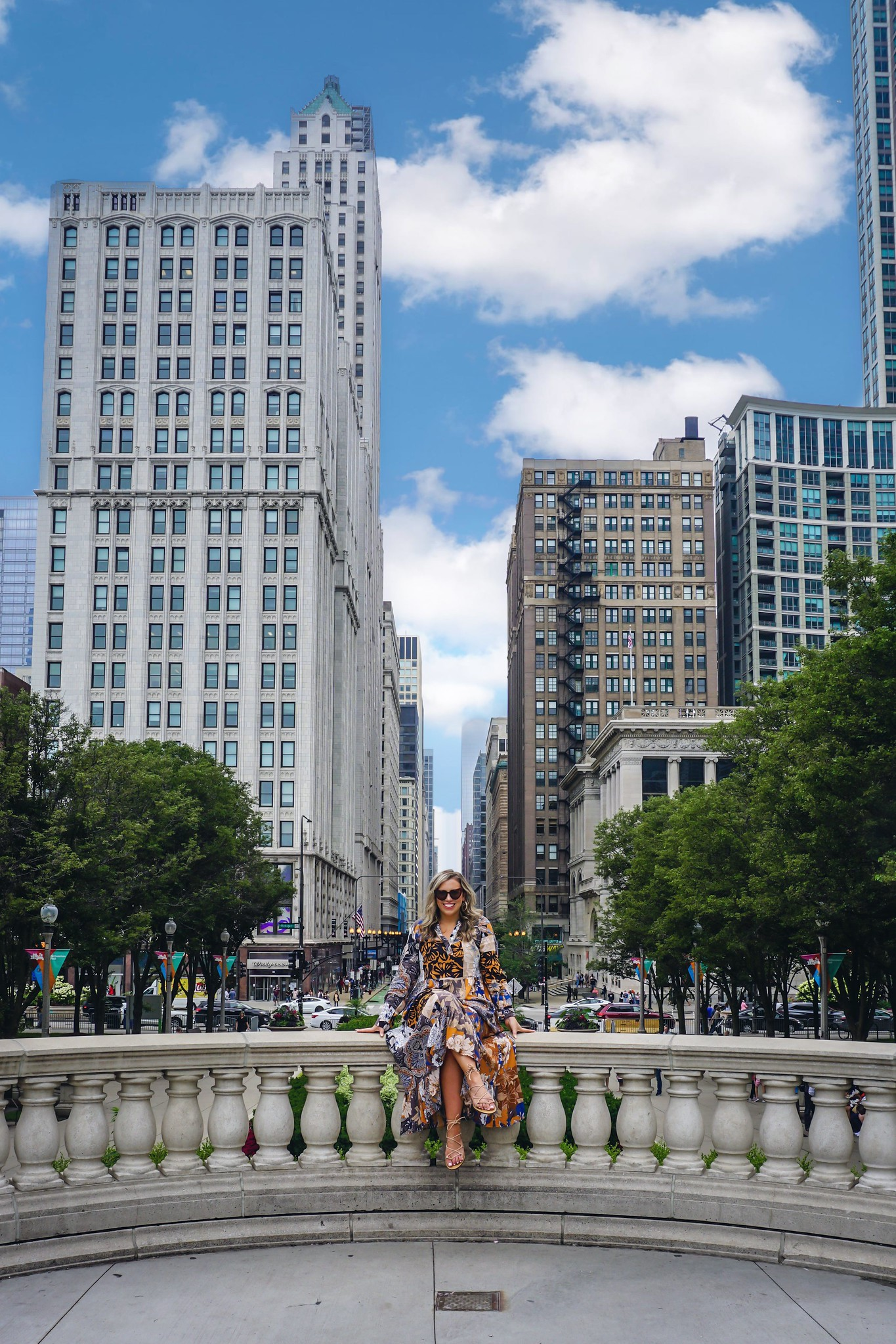 First Timer's Guide to Chicago