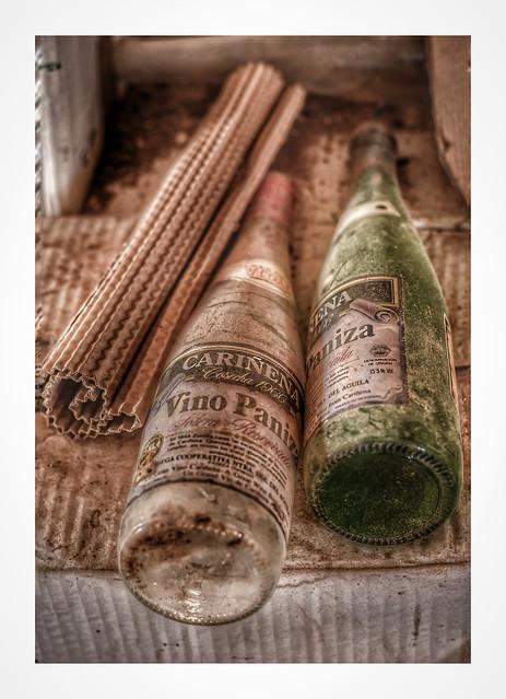 Hay una regla en la vida y una regla en la cocina: cuando dudes, añade más vino.