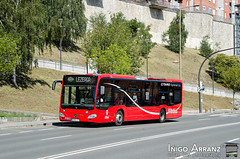 Bilbobus - Biobide - 799