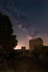 Castillo de las Aguzaderas