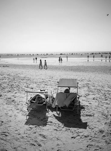 à la plage #3