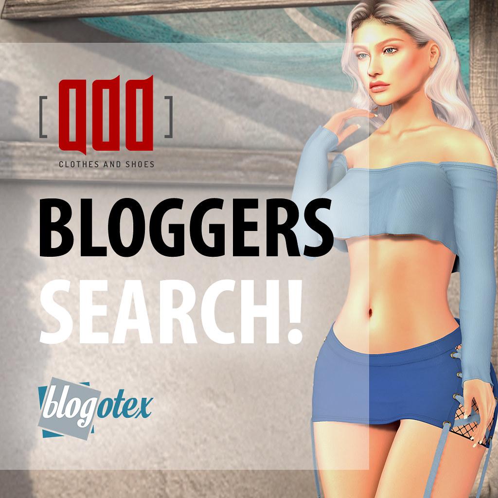 [ADD] store – Search Blogger