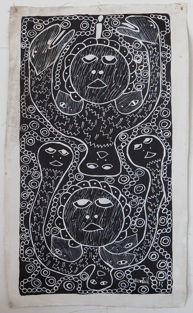 Anthony Martial - La Lune et le Soleil