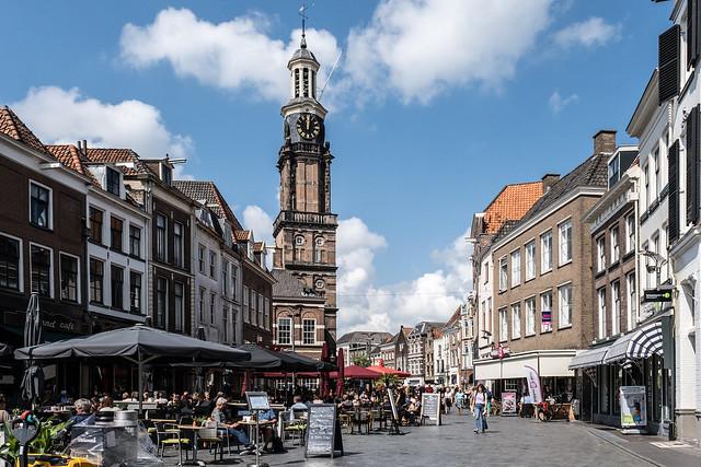 Zutphen. NL