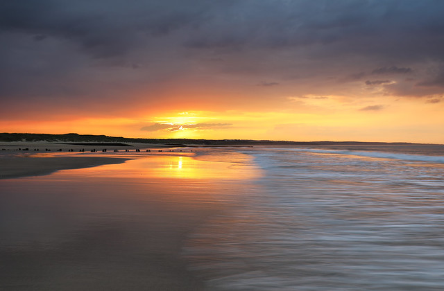 More from Hartlepool beach