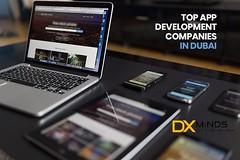 Top Mobile App Development Companies in Dubai