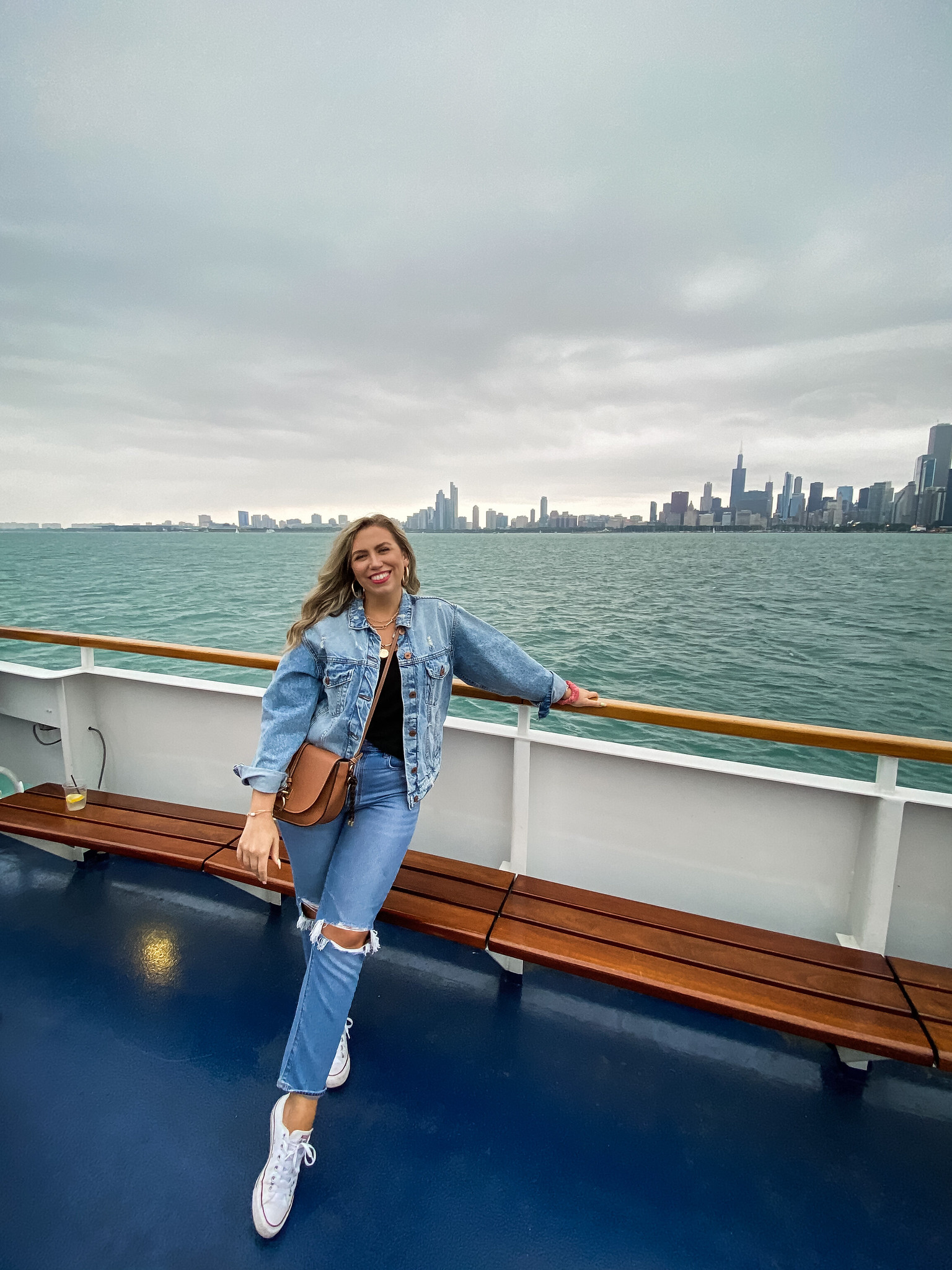 Wendella Boat Rides Chicago Architecture Tour