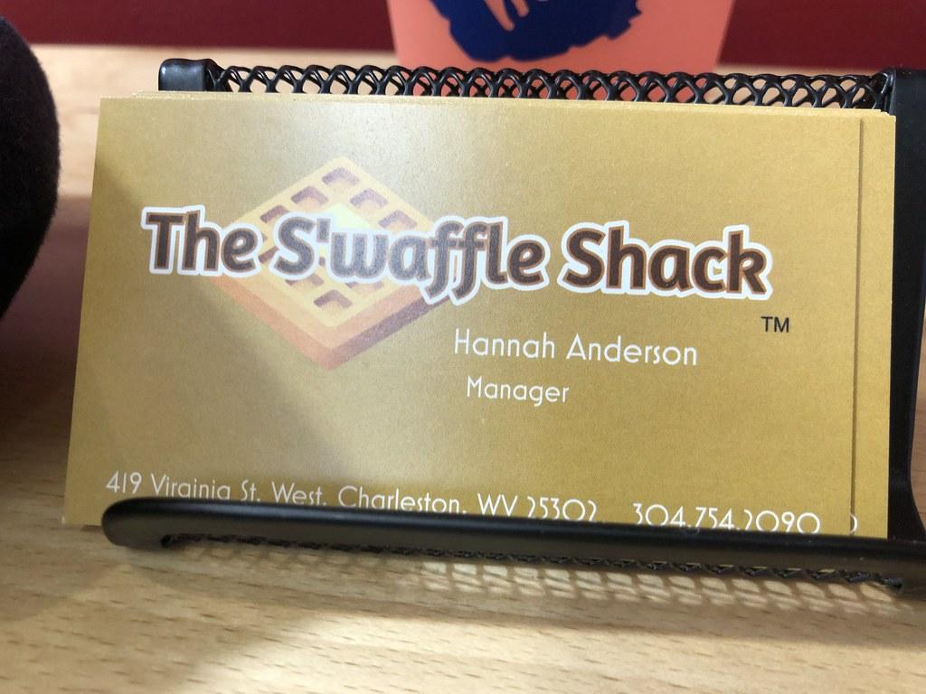 Swaffle Shack