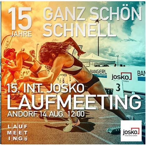 2021 Int. JOSKO Laufmeeting Andorf
