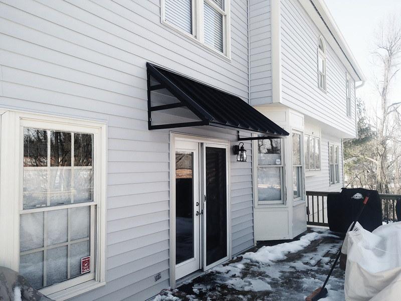 standing-seam-doorway-awning--baltimore-hoffman