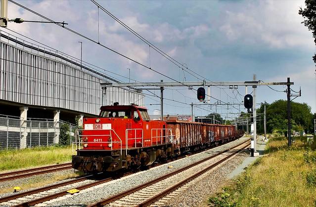 DBC 6411