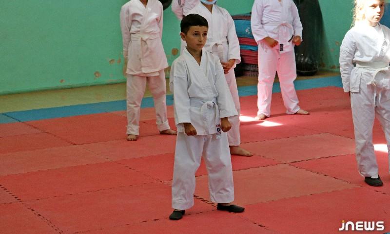 poqrik karateiste