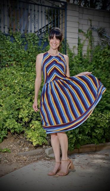 Fantastic Dress and Model!