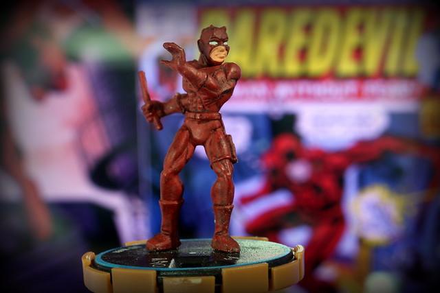 Daredevil - Bijou Planks 218/365