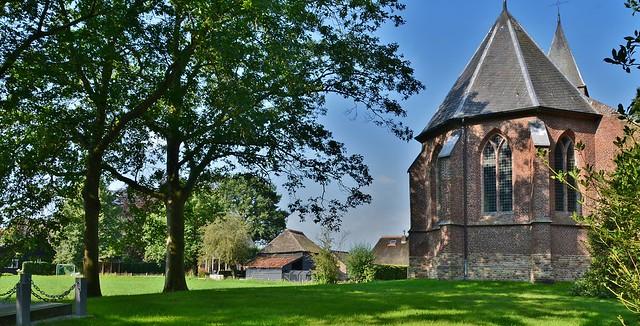 Kerkje van Blijdenstein (Dr)
