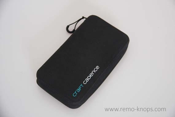 Craft Cadence Essentials Case review 8805
