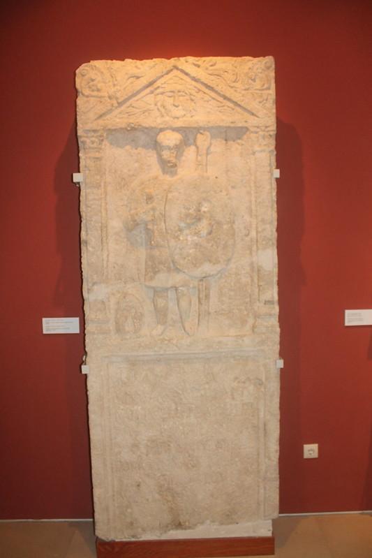 Funerary Monument of M. Aurelius Avitianus
