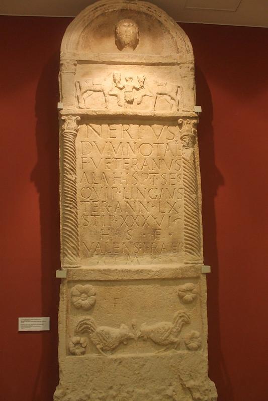 Funerary Monument of Nertus