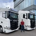 Charles Morgan Transport Limited