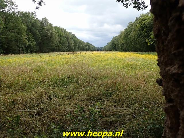 2021-08-06     Lage Vuursche   26 Km  (38)