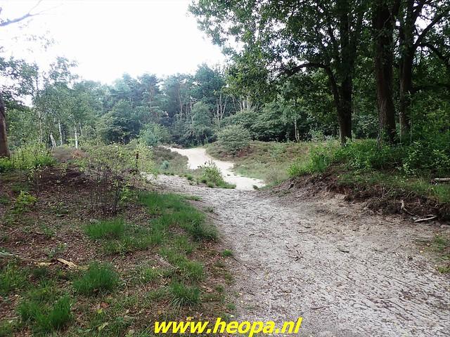 2021-08-06     Lage Vuursche   26 Km  (9)