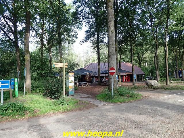 2021-08-06     Lage Vuursche   26 Km  (6)