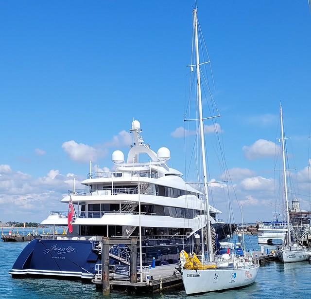 Portsmouth England