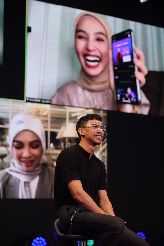 Ptti Lancar Aplikasi Pembelajaran Dalam Talian Sijil Pelajaran Malaysia (Spm)