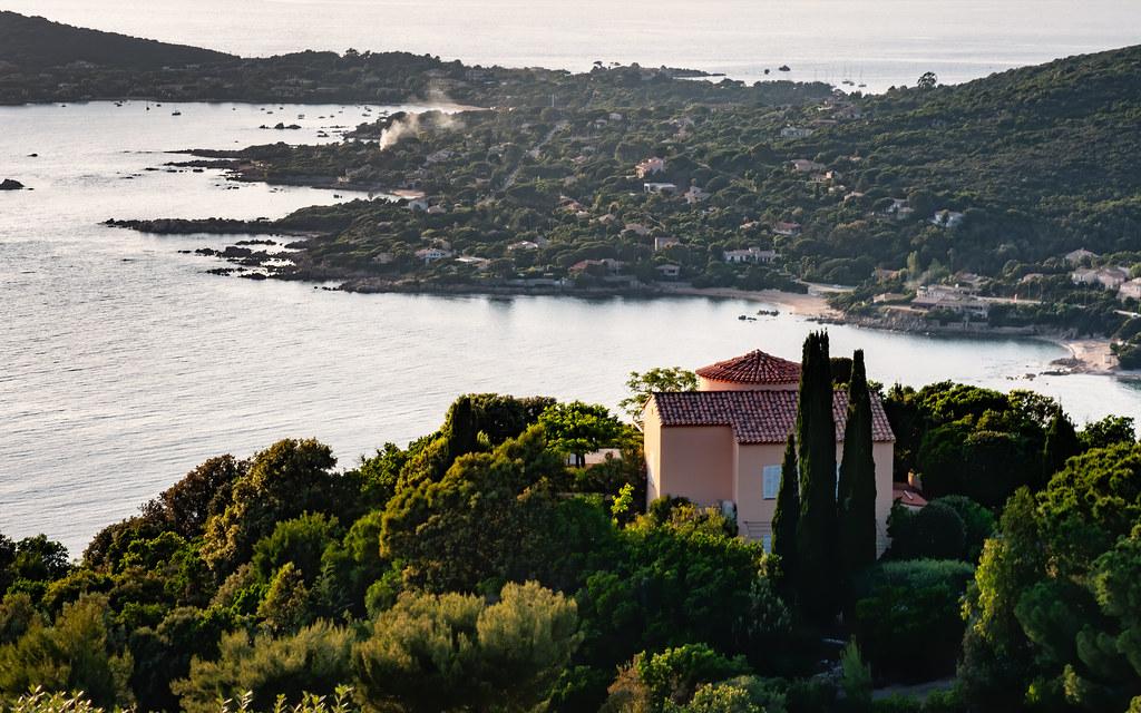 Vers Porticcio depuis Pietrosella... 51362418803_6e7af2957a_b