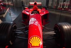 Ferrari .