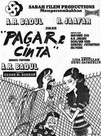 Rtm Bangkit Nostalgia Filem Pagar-Pagar Cinta Di Tv2