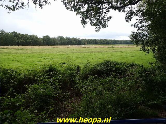 2021-08-06     Lage Vuursche   26 Km  (22)