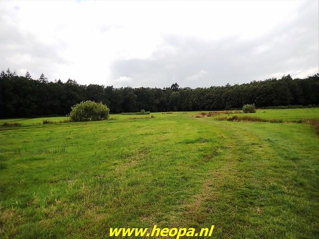 2021-08-06     Lage Vuursche   26 Km  (17)