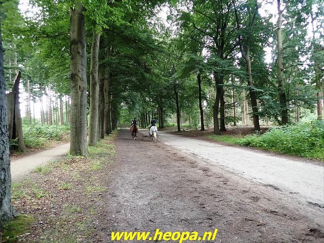 2021-08-06     Lage Vuursche   26 Km  (15)