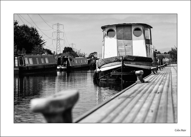 Barge - 2021-07-23rd