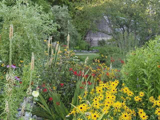 Suuremõisa Manor Gardens, Hiiumaa