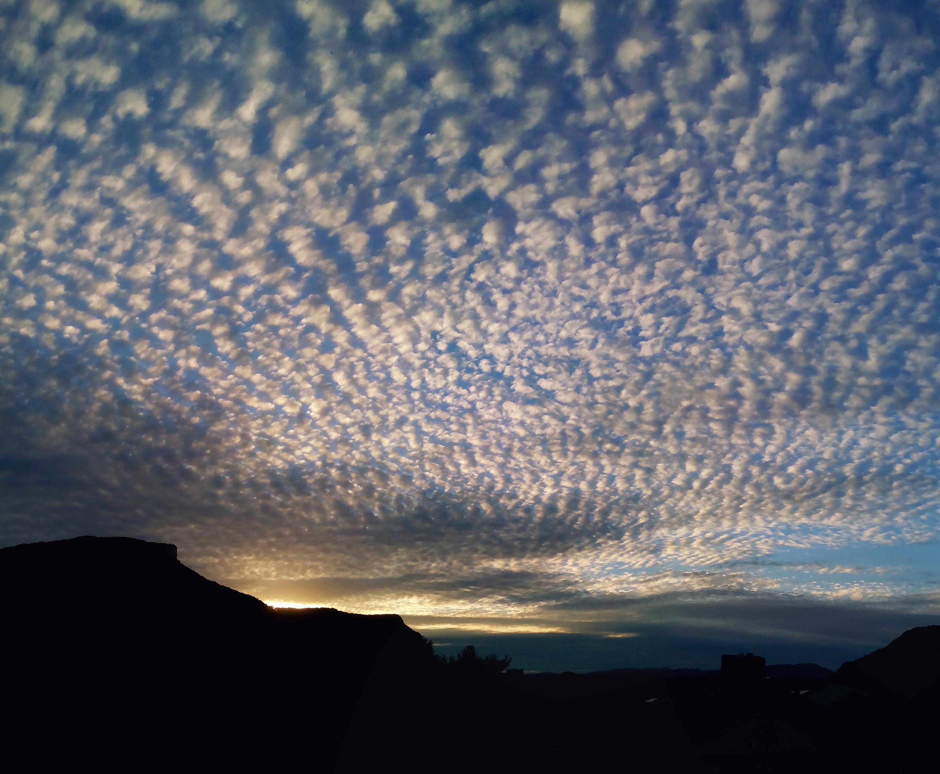 Voreppe_sunset