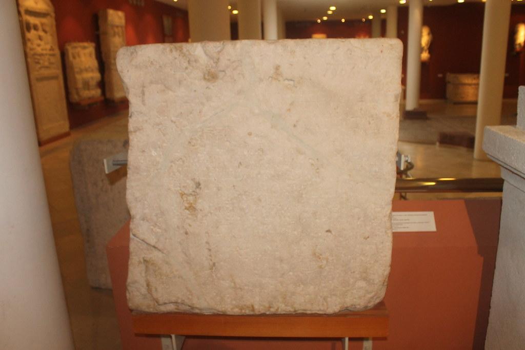Funerary Monument of Claudius Tyrannus