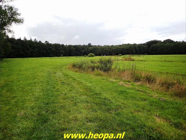 2021-08-06     Lage Vuursche   26 Km  (16)