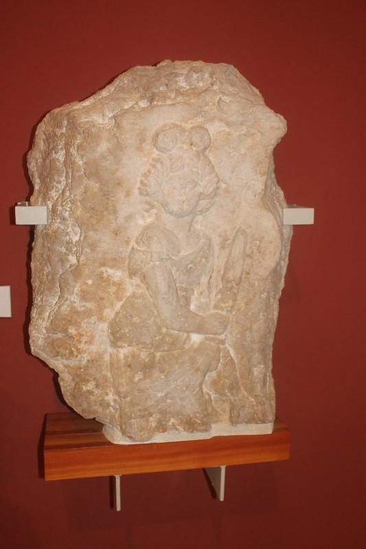 Relief of Medea